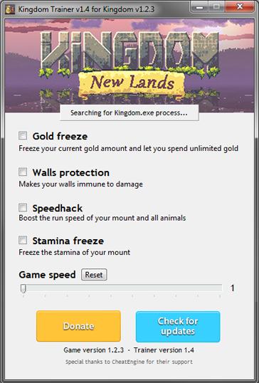 kingdom new lands 1.2 8 mod apk